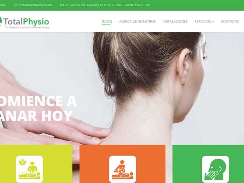 TotalPhysio